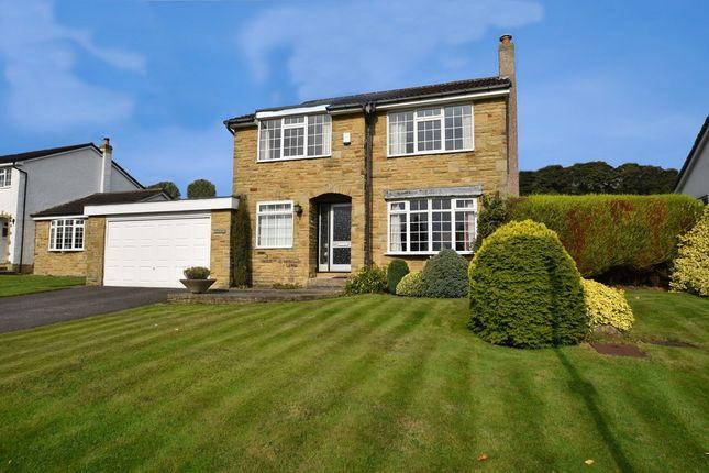 Thumbnail Detached house for sale in The Rowans, Baildon, Shipley