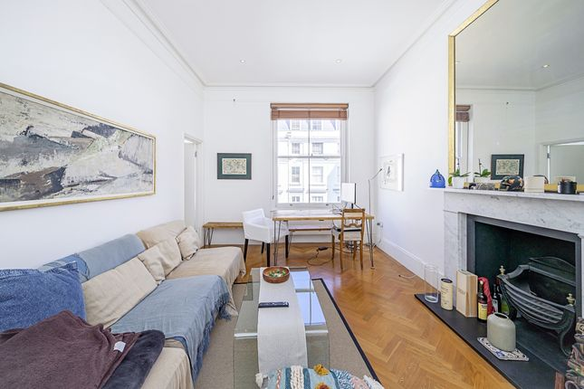 Thumbnail Flat to rent in Pembridge Gardens, London