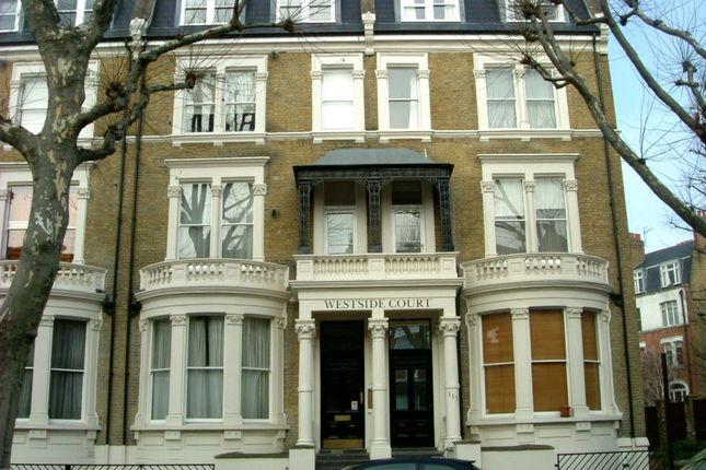 Flat to rent in Westside Court, Elgin Avenue, Maida Vale