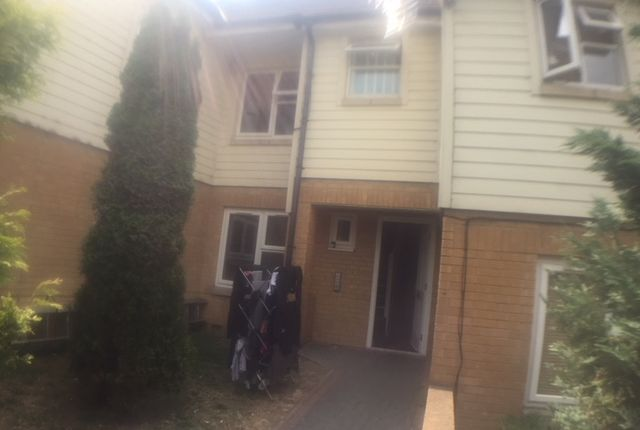 Thumbnail Flat to rent in Albert Gardens, Luton