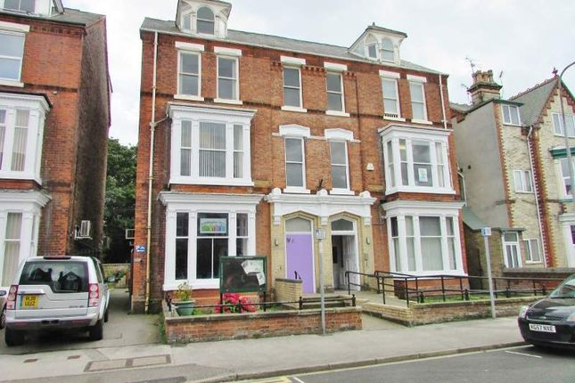 Thumbnail Office for sale in Victoria Road, Bridlington