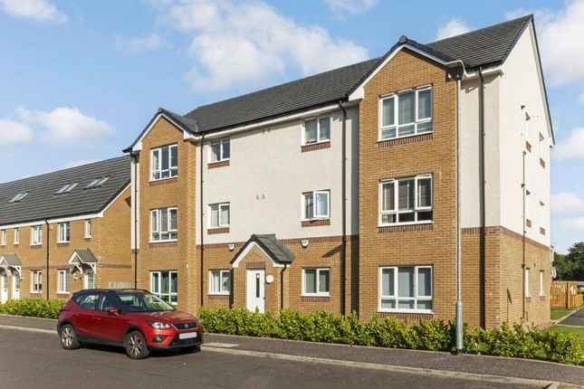 2 bed flat for sale in Northwood Close, Glasgow G43