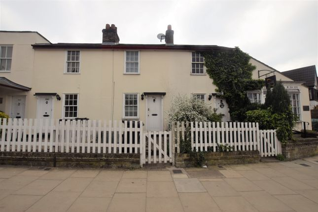 Thumbnail Cottage for sale in Chigwell Road, Woodford Green