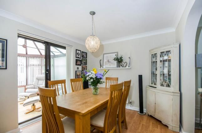 Dining Room of Chiswell Road, Poole BH17