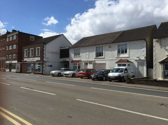 Thumbnail Light industrial to let in Balcombe Road, Horley