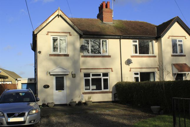 Thumbnail Semi-detached house for sale in York Road, Bilton-In-Ainsty
