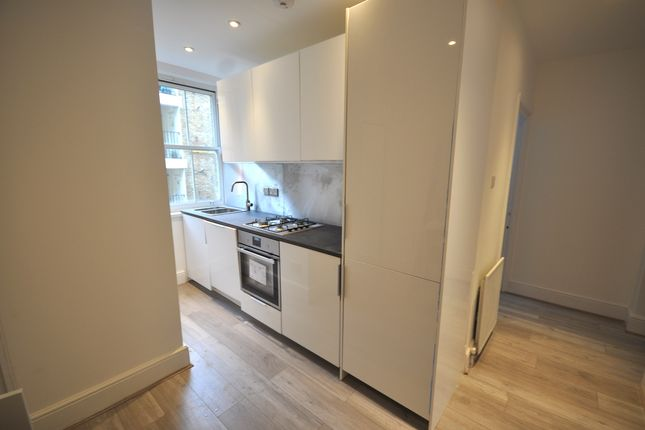 Thumbnail Shared accommodation to rent in Northdown Street, London, Kings Cross