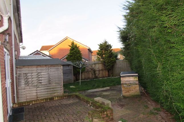 Photo 45 of Whinberry Way, Cardiff CF5