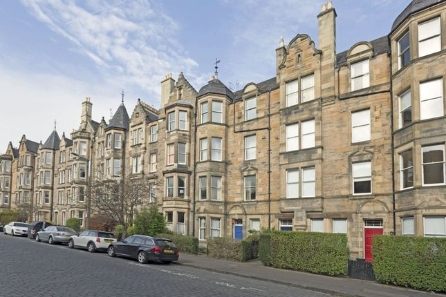 Thumbnail Flat for sale in 93 3F2, Warrender Park Road, Edinburgh