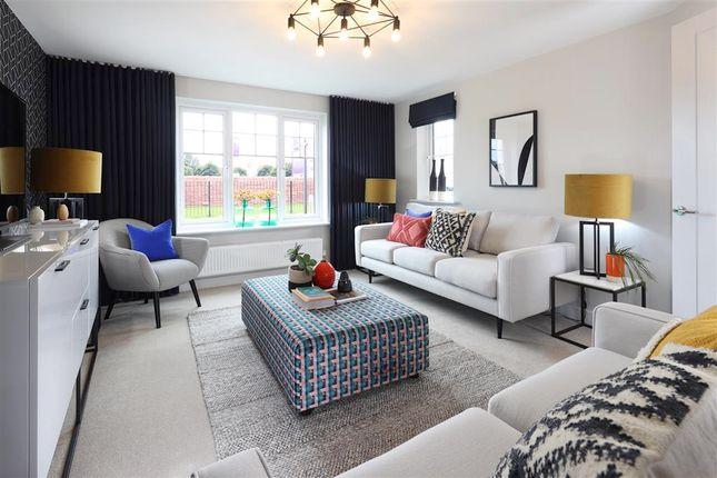 "4 bed detached house for sale in ""The Coltham - Plot 115"" at Darlington Road, Northallerton DL6"