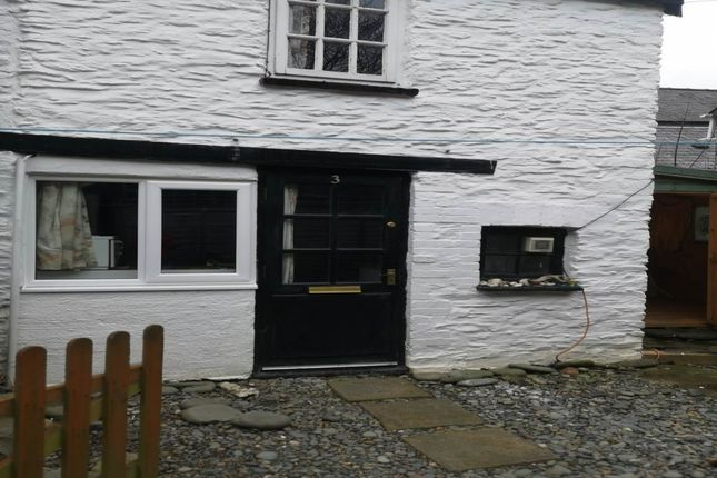 Thumbnail Cottage to rent in Fisherman Cottage, Station Terrace, Llanybydder