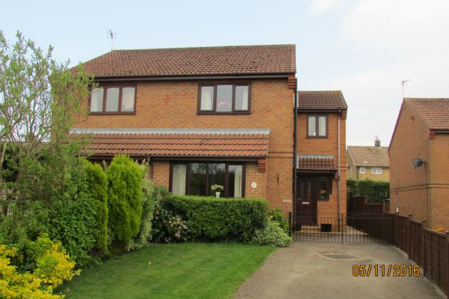 Thumbnail Semi-detached house to rent in Kirkham View, Westow