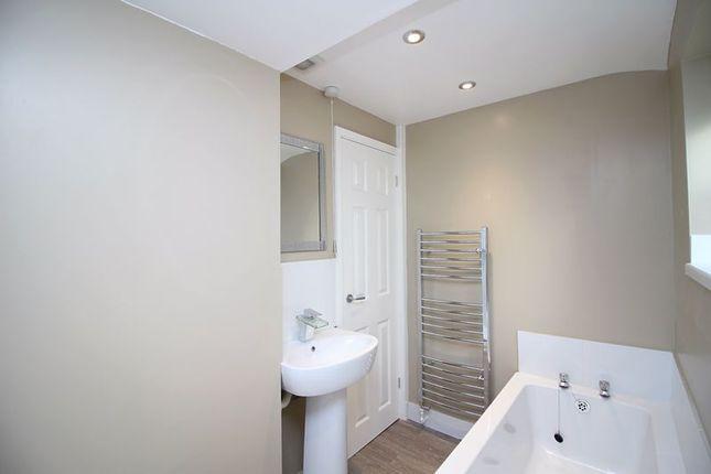 Bathroom of Meadow Street, Treforest, Pontypridd CF37