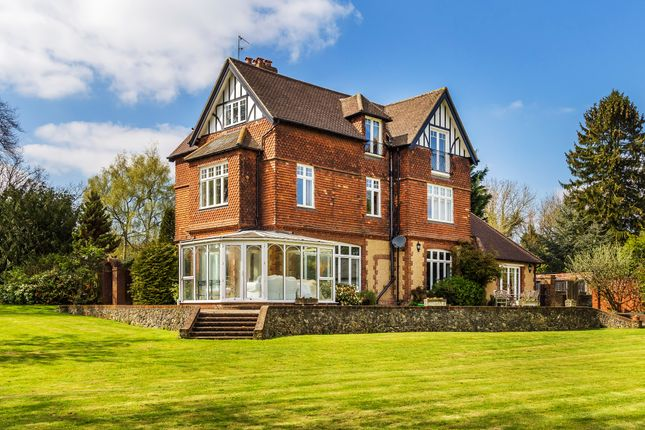 Detached house for sale in Farley Common, Westerham