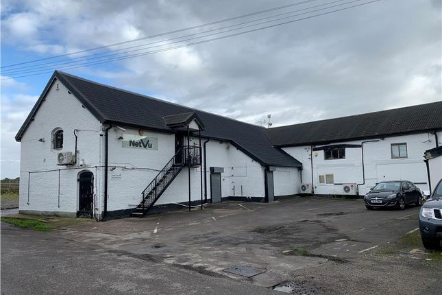 Thumbnail Office for sale in The Mews, Arley Road, Appleton Thorn, Warrington, Cheshire