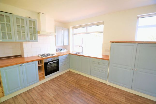 Thumbnail Semi-detached house to rent in Breck Road, Eccles, Manchester