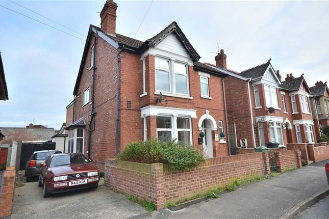 Thumbnail Detached house for sale in Linden Road, Gloucester