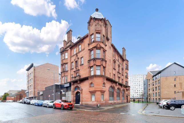 Thumbnail Flat for sale in Shaftesbury Street, Finnieston, Glasgow, Scotland