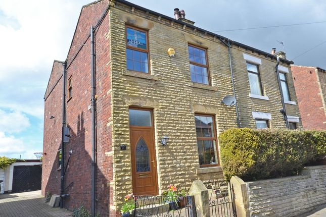 Thumbnail Semi-detached house for sale in Westfield Street, Ossett