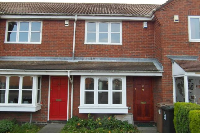 Thumbnail Terraced house to rent in Roseberry Grange, Forest Hall, Newcastle Upon Tyne