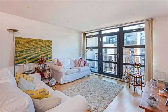 Living Room of Scott Avenue, Putney SW15