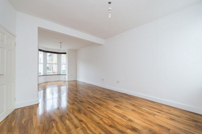 Thumbnail Terraced house to rent in Abbey Grove, Abbey Wood