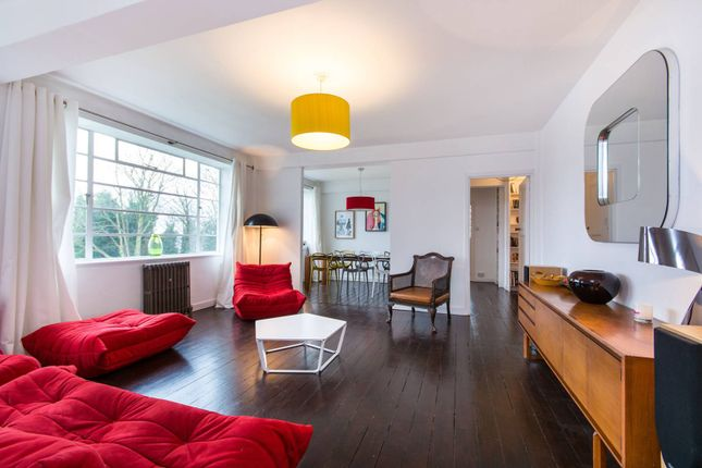 Thumbnail Flat to rent in Taymount Rise, Sydenham Hill