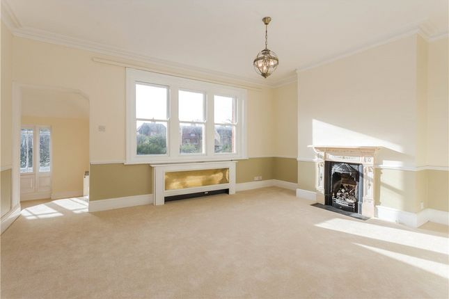 Thumbnail Flat for sale in Polstead House, 1 Polstead Road, Oxford, Oxfordshire