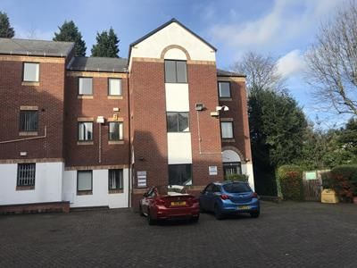 Thumbnail Office to let in Elm Suite, 8 Trinity Place, Midland Drive, Sutton Coldfield, West Midlands