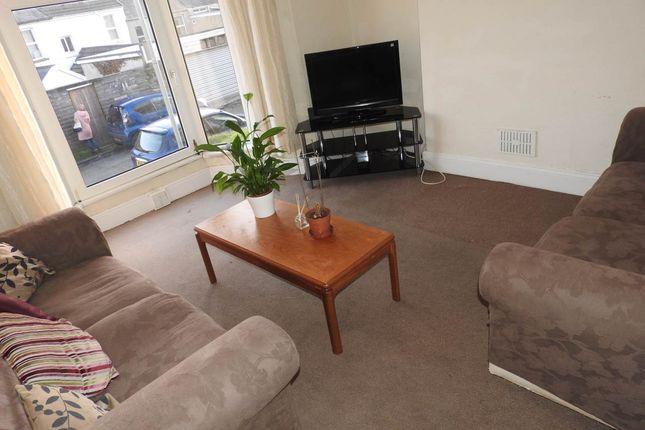 Thumbnail Property to rent in Malvern Terrace, Brynmill, Swansea