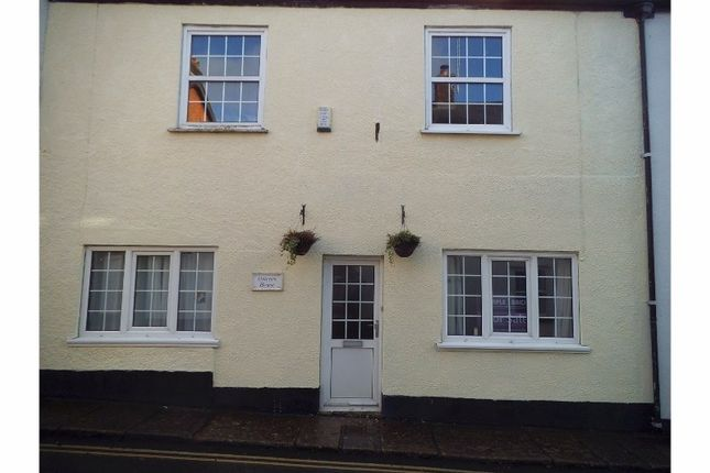 Thumbnail Cottage for sale in 6 Fore Street, Moretonhampstead