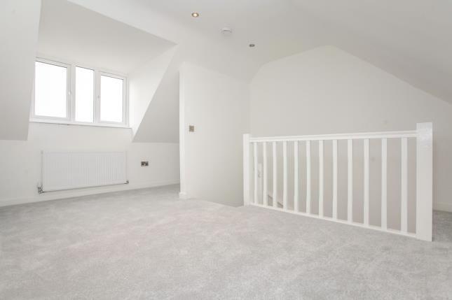 Bedroom of Lucerne Close, Aldermans Green, Coventry, West Midlands CV2