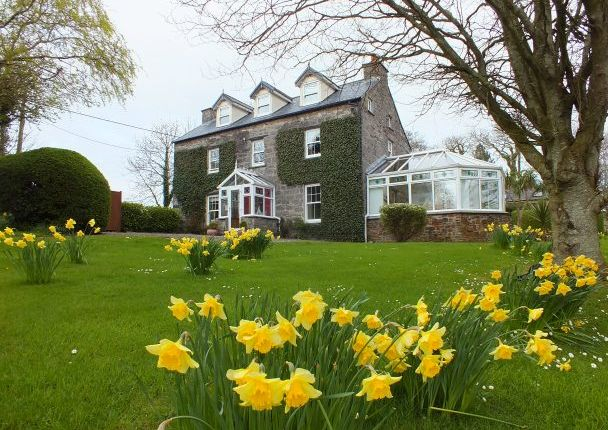 4 bed detached house for sale in Ballavoddan, Phildraw Road, Ballasalla