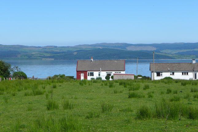 Thumbnail Detached bungalow for sale in Auchencairn, Inverneil, Ardrishaig