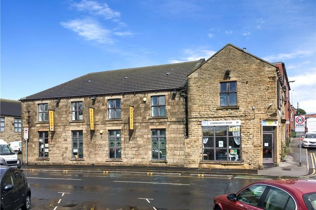Thumbnail Office to let in Stanningley Road, Bramley, Leeds