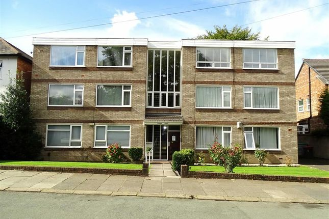 Thumbnail Flat to rent in Vernon Court, Salford, Salford