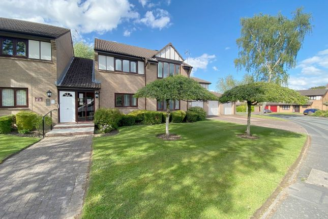 2 bed flat for sale in Dudlow Green Road, Appleton, Warrington WA4