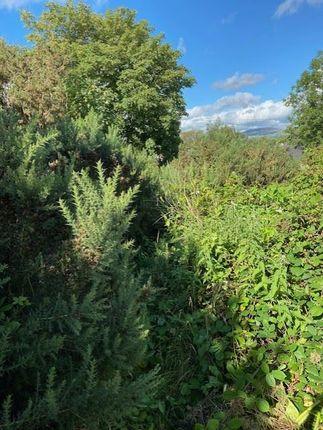 Thumbnail Land for sale in Llanrug, Caernarfon