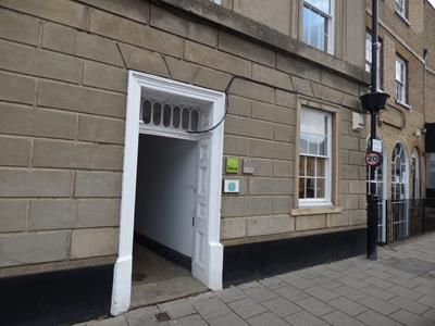 Thumbnail Office to let in Devonshire House, 16 The Broadway, St. Ives, Cambridgeshire