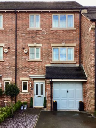 4 bed town house for sale in Burleigh Court, Tuxford, Newark NG22