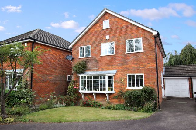 Thumbnail Detached house for sale in Ickenham Road, Ruislip