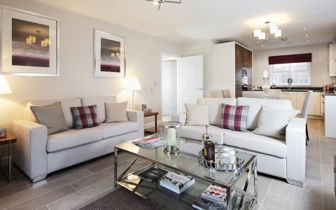 2 bedroom flat for sale in Sophia Drive, Warrington
