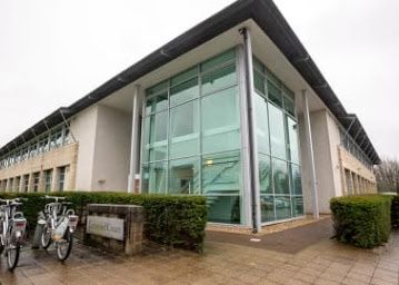 Thumbnail Office to let in Castle Business Park, Stirling