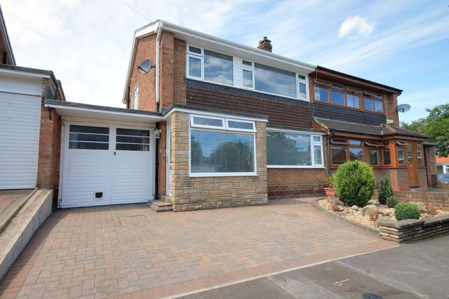 3 bed semi-detached house for sale in Chester Le Street