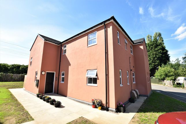 1 bed flat to rent in The Sidings, 4 Mount Street, Grantham NG31