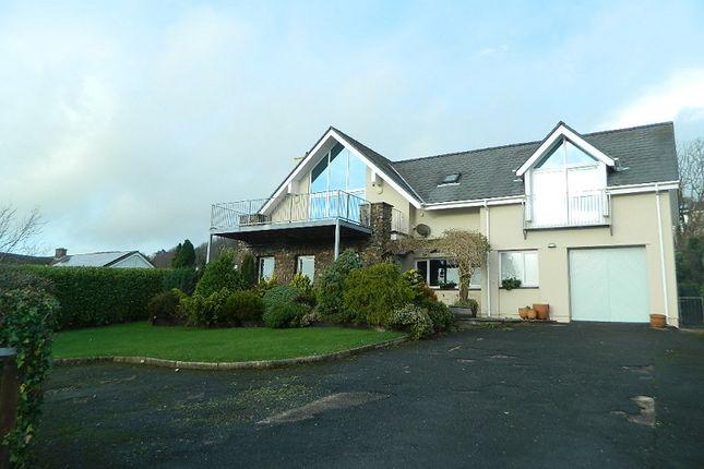 Thumbnail Detached house for sale in 5 Kiln Park, Burton, Milford Haven, Pembrokeshire.