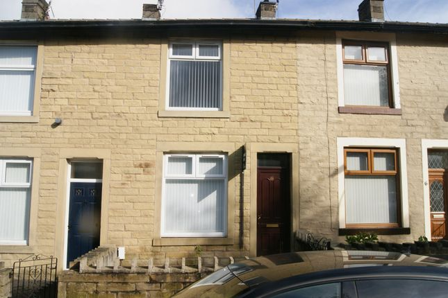 Pinder Street, Nelson, Lancashire BB9