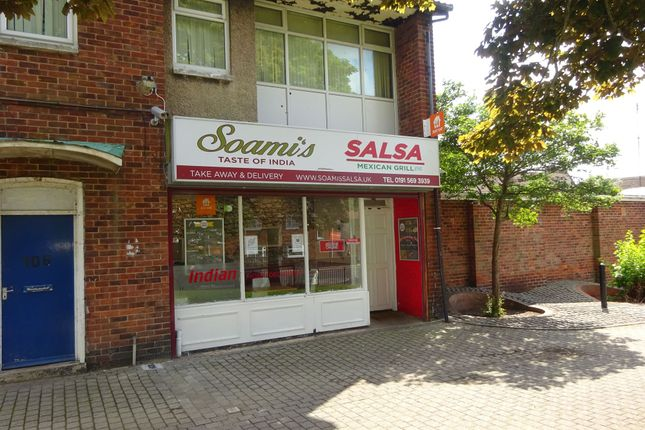 Thumbnail Restaurant/cafe to let in Edenhill Road, Peterlee