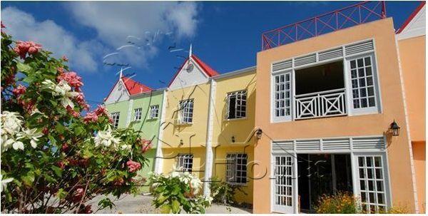 Thumbnail Hotel/guest house for sale in Habitat Terrace, Bonne Terre, St Lucia