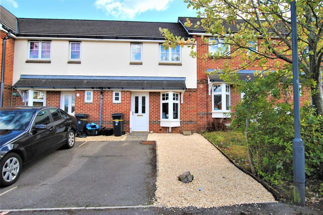 Thumbnail Terraced house to rent in Shaw Gardens, Hengrove, Bristol